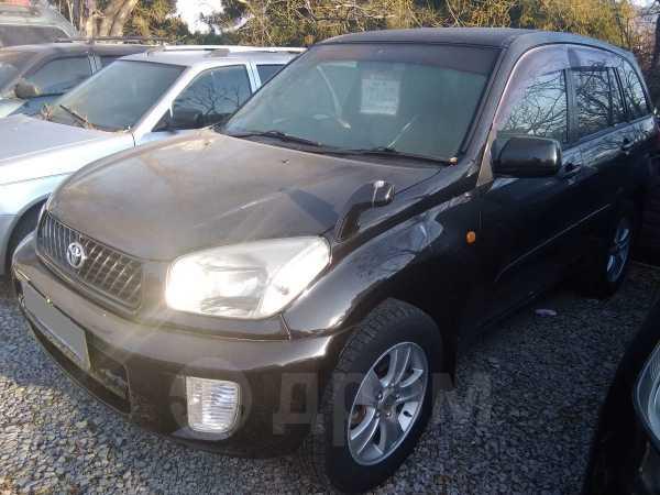 Toyota RAV4, 2003 год, 405 000 руб.