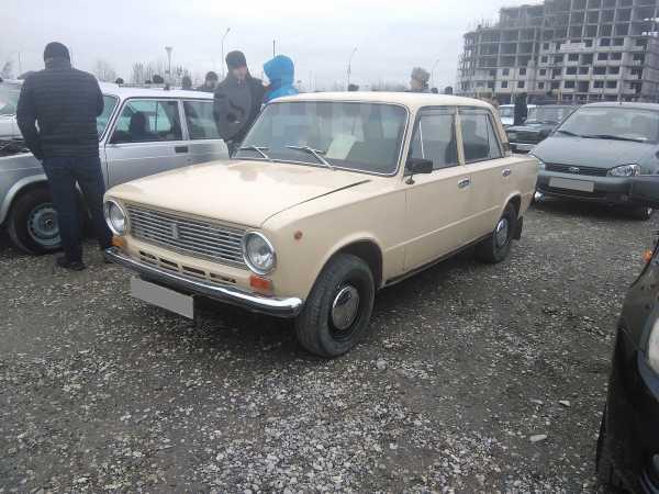 Лада 2101, 1975 год, 80 000 руб.
