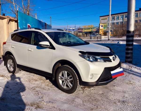 Toyota RAV4, 2015 год, 1 499 000 руб.