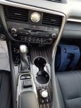 Lexus RX200t, 2017 год, 3 050 000 руб.