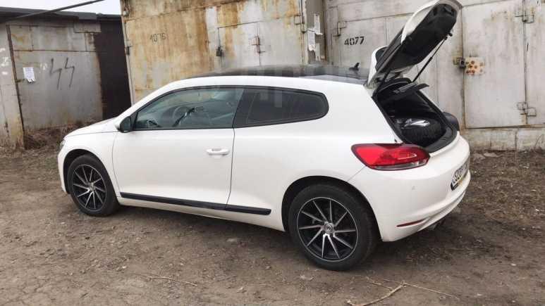 Volkswagen Scirocco, 2011 год, 630 000 руб.
