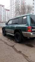Mitsubishi Pajero, 1998 год, 435 000 руб.