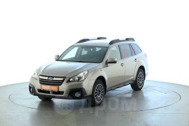 Subaru Outback, 2014 год, 1 200 000 руб.