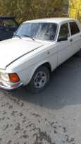 ГАЗ 3102 Волга, 2000 год, 58 000 руб.