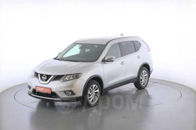 Nissan X-Trail, 2018 год, 1 480 000 руб.