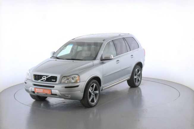 Volvo XC90, 2012 год, 1 179 000 руб.
