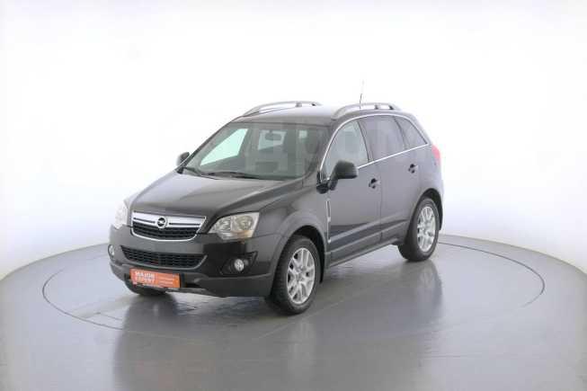 Opel Antara, 2013 год, 785 000 руб.