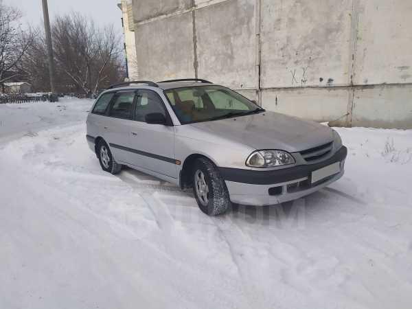 Toyota Caldina, 1998 год, 269 000 руб.