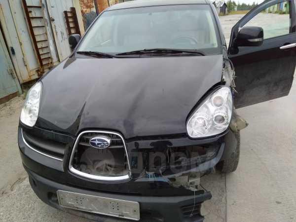 Subaru B9 Tribeca, 2006 год, 450 000 руб.