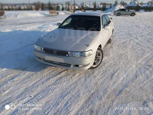Toyota Cresta, 1995 год, 225 000 руб.