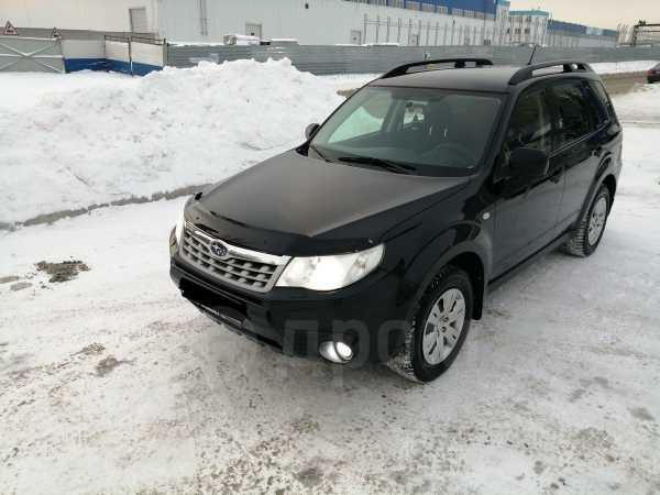 Subaru Forester, 2012 год, 760 000 руб.