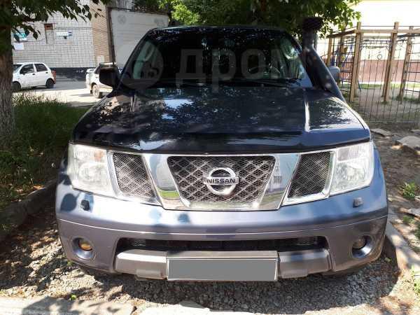 Nissan Pathfinder, 2005 год, 635 000 руб.