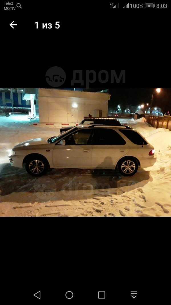 Subaru Impreza, 1997 год, 130 000 руб.