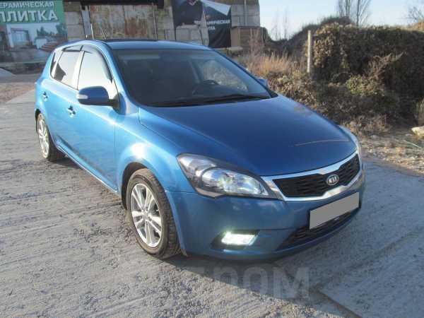 Kia Ceed, 2012 год, 499 000 руб.