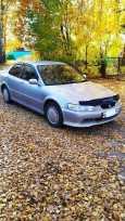 Honda Accord, 2002 год, 300 000 руб.