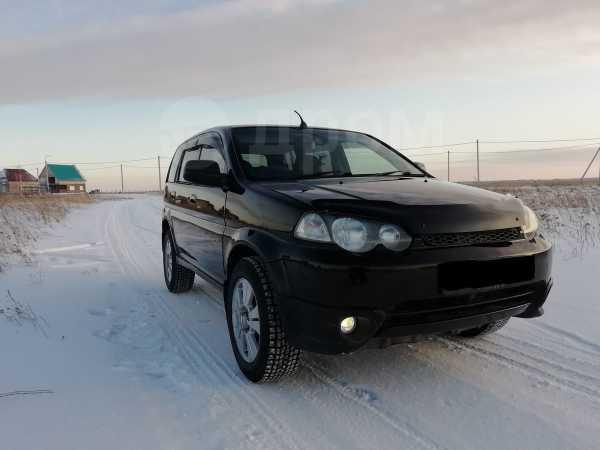 Honda HR-V, 2001 год, 257 000 руб.