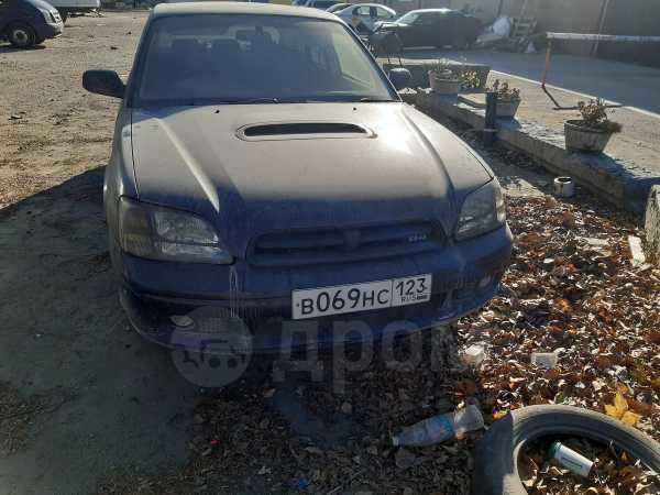 Subaru Legacy B4, 1999 год, 70 000 руб.
