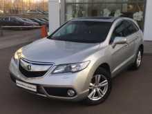 Липецк Acura RDX 2014