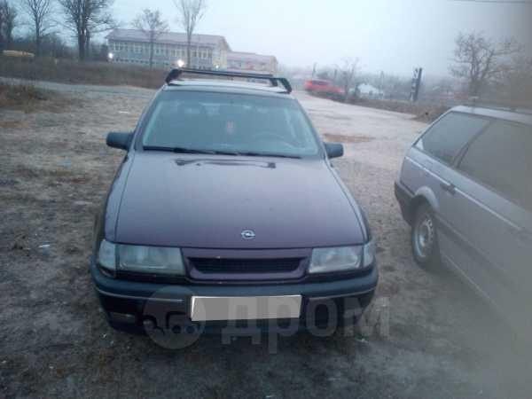 Opel Vectra, 1992 год, 117 000 руб.