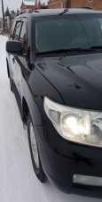 Toyota Land Cruiser, 2007 год, 1 540 000 руб.