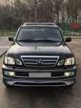 Lexus LX470, 2003 год, 1 170 000 руб.