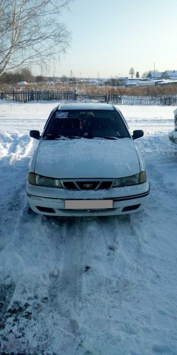 Daewoo Nexia, 2006 год, 65 000 руб.