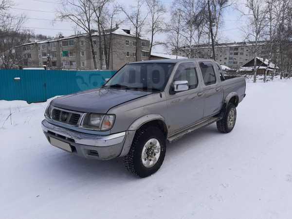 Nissan Datsun, 2000 год, 345 000 руб.