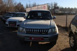 Воронеж Land Cruiser Prado