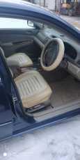 Toyota Camry, 2002 год, 505 000 руб.
