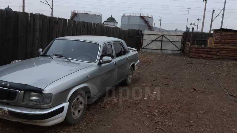 ГАЗ 3110 Волга, 2004 год, 100 000 руб.