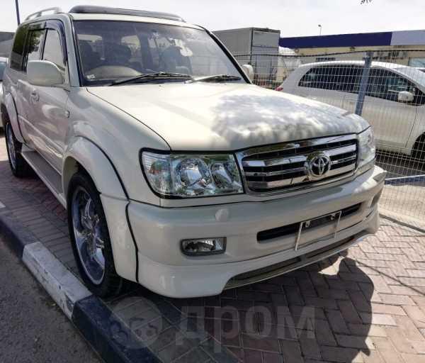 Toyota Land Cruiser, 1998 год, 640 000 руб.