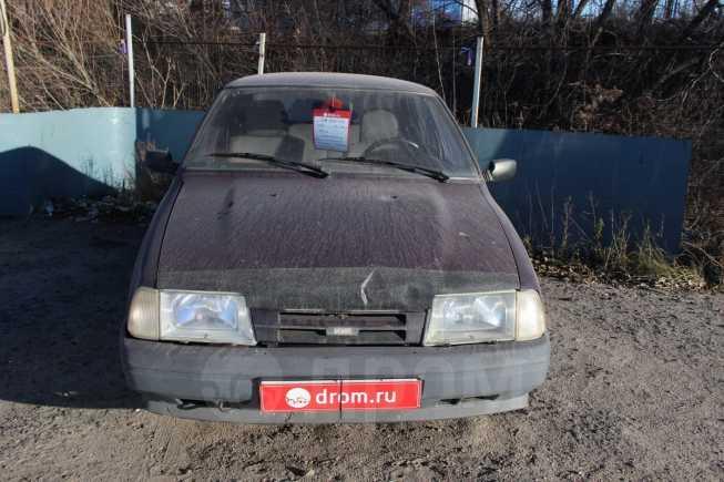 ИЖ 2126 Ода, 2003 год, 42 000 руб.