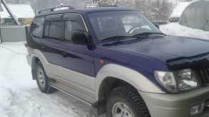 Горно-Алтайск Land Cruiser Prado