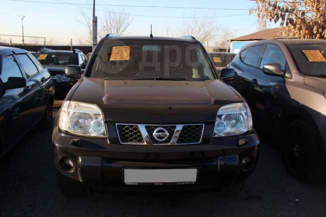 Nissan X-Trail, 2007 год, 497 000 руб.