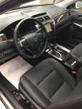 Toyota Camry, 2017 год, 1 800 000 руб.