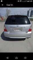 Honda Odyssey, 2002 год, 385 000 руб.