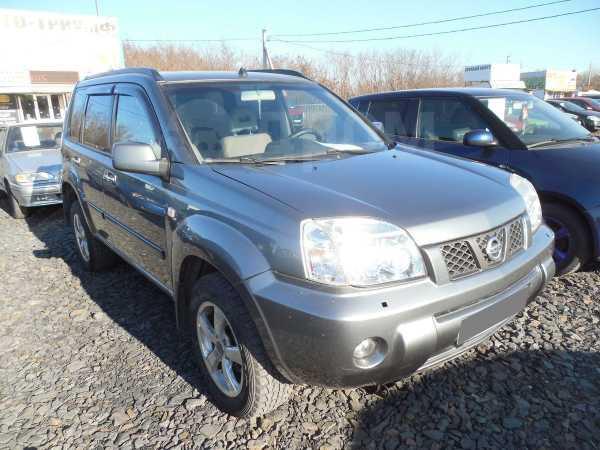 Nissan X-Trail, 2006 год, 420 000 руб.