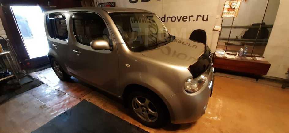 Nissan Cube, 2009 год, 370 000 руб.