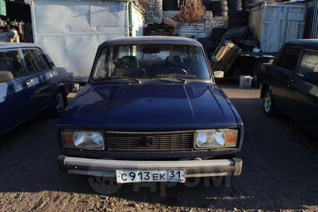 Лада 2105, 1997 год, 49 000 руб.