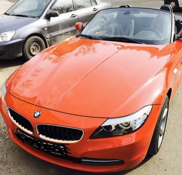BMW Z4, 2012 год, 1 850 000 руб.