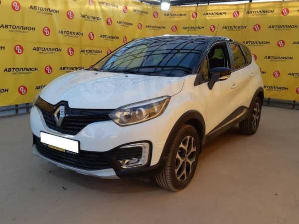 Renault Kaptur, 2017 год, 952 000 руб.