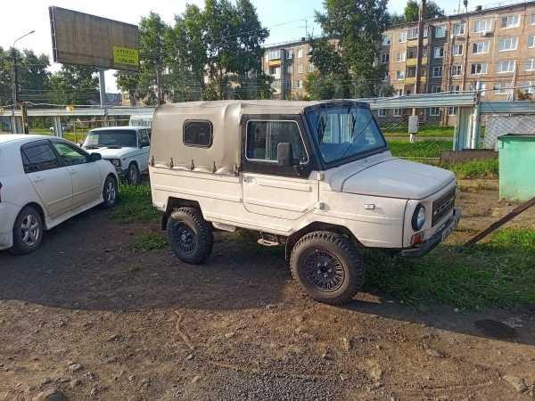 ЛуАЗ ЛуАЗ, 1993 год, 80 000 руб.