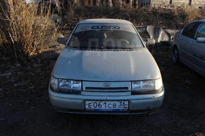 Лада 2110, 1999 год, 47 000 руб.