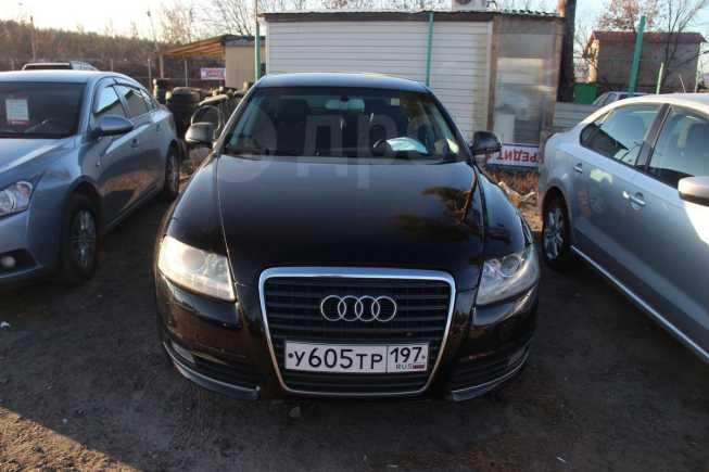 Audi A6, 2009 год, 630 000 руб.