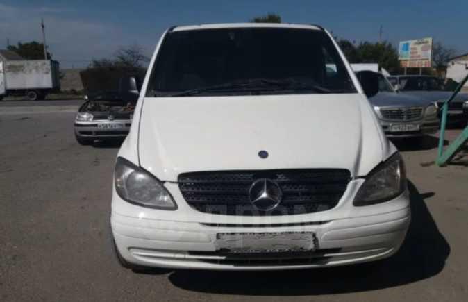Mercedes-Benz Vito, 2003 год, 570 000 руб.