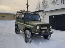 Североуральск 3151 2001