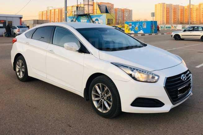 Hyundai i40, 2017 год, 900 000 руб.