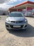 Mazda CX-7, 2011 год, 530 000 руб.