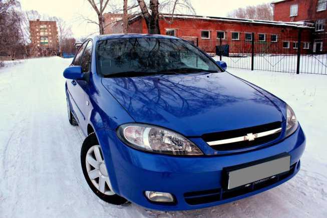 Chevrolet Lacetti, 2008 год, 249 000 руб.