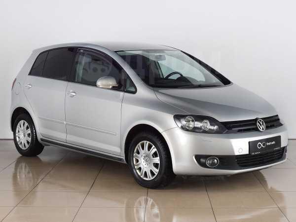 Volkswagen Golf Plus, 2011 год, 564 000 руб.
